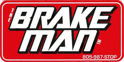 The Brake Man