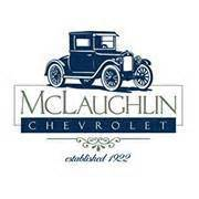McLaughlin Chevy